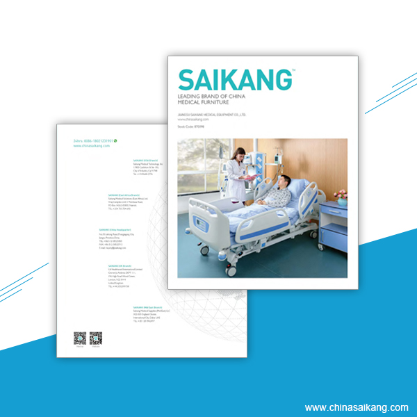 Catalogue Saikang 2019