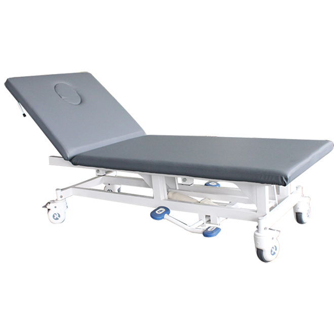 X14 Hospital Hydraulic Examination Bed