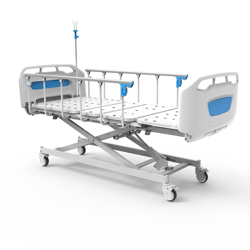 D5w5S-SH Cheap Adjustable Electric Medical Icu Bed