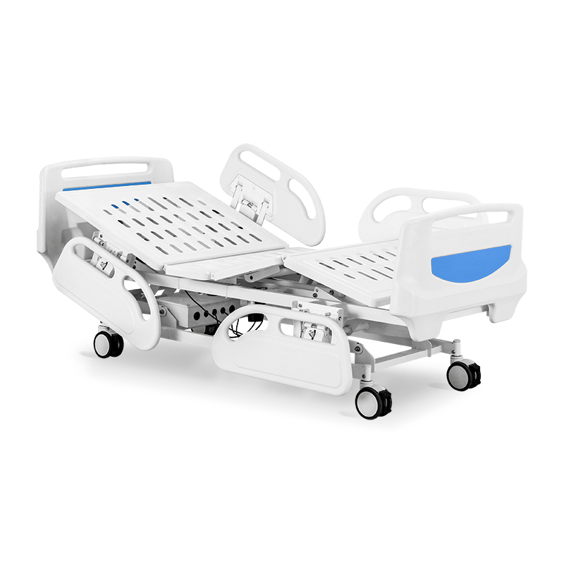 B6c CE Certification Detachable Electric Therapy Bed