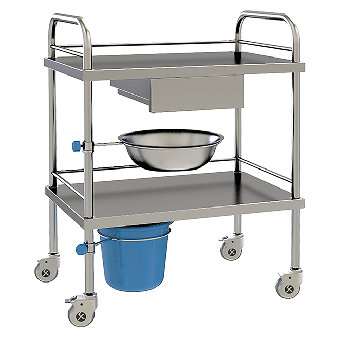 SKH002 Nursing Trolley
