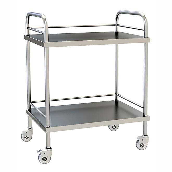 SKH006 Functional Medicine Trolley