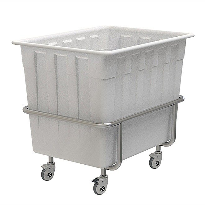 SKH105 Hospital Wet Linen Trolley
