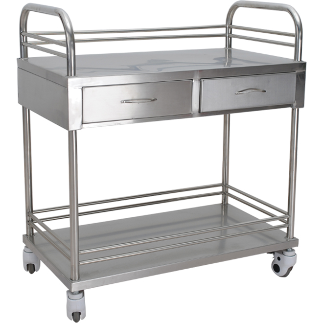 SKH006-1 Medical Hospital Trolleys