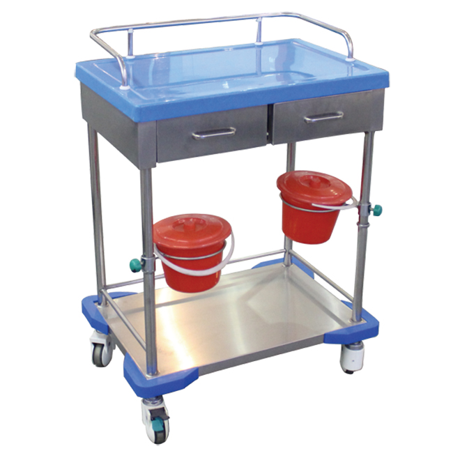 SKH022-1 Emergency Treatment Trolley