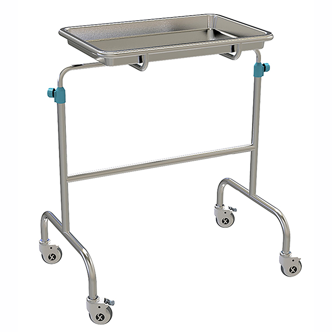 SKH038-1 Stainless Steel Treatment Trolley