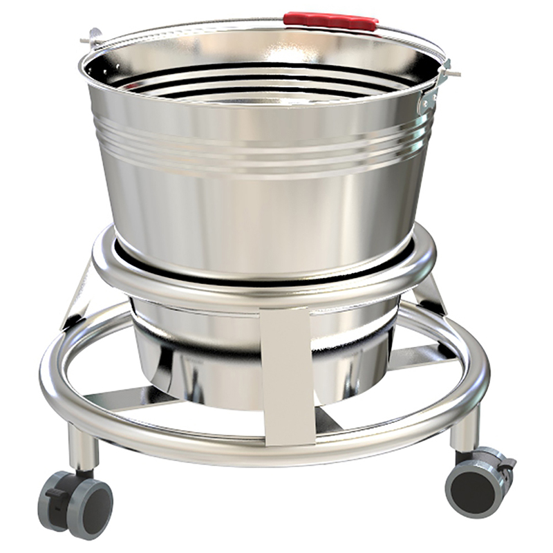SKH034-5 Workstation Waste Bucket