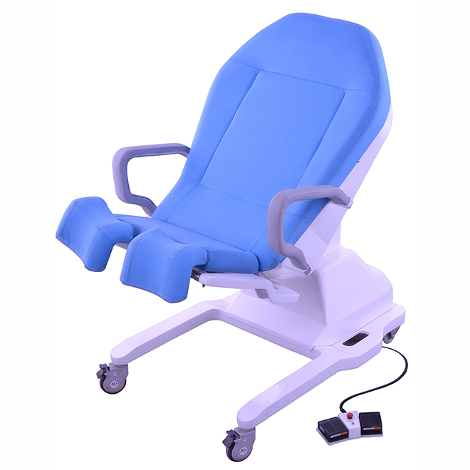A99-6 Gynecological Ordinary Operation Exam Table