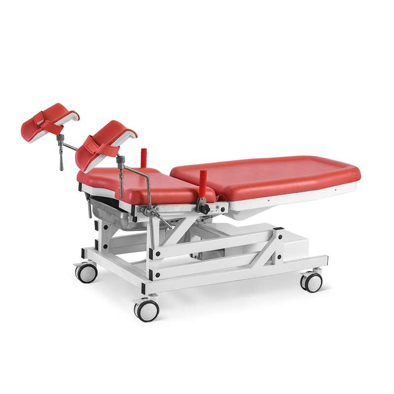 A99-8 Obstetric Operating Delivery Bed Table
