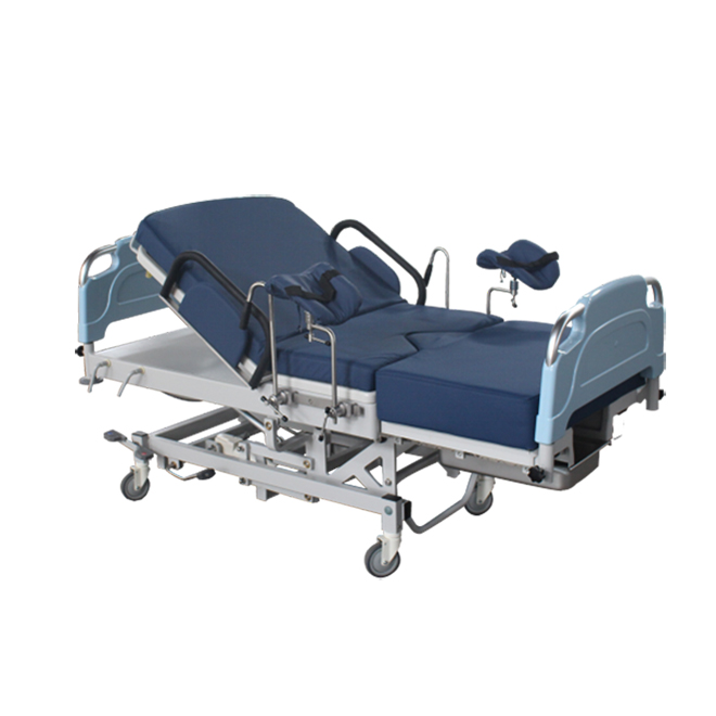A98NE Cheap Hospital Gynecological Operating Table
