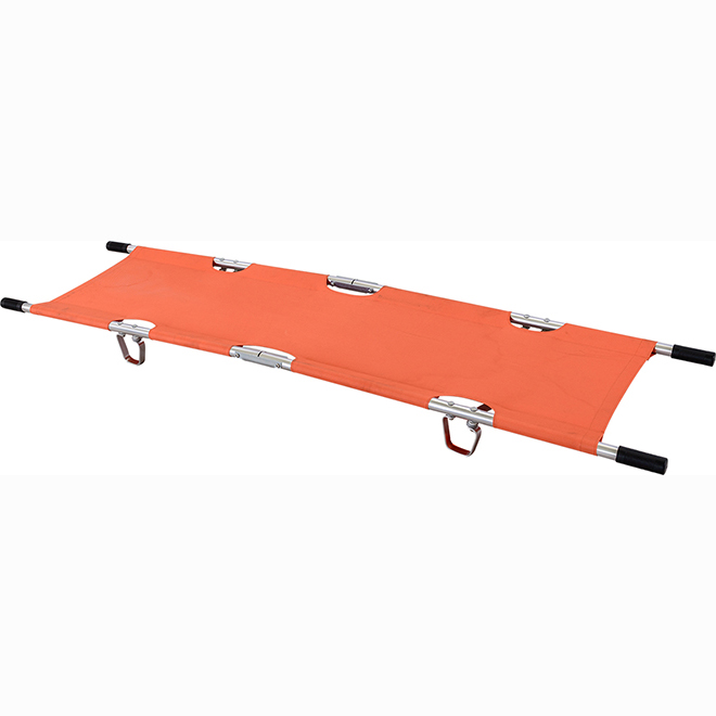 SKB040(A002) Foldable Emergency Stretcher