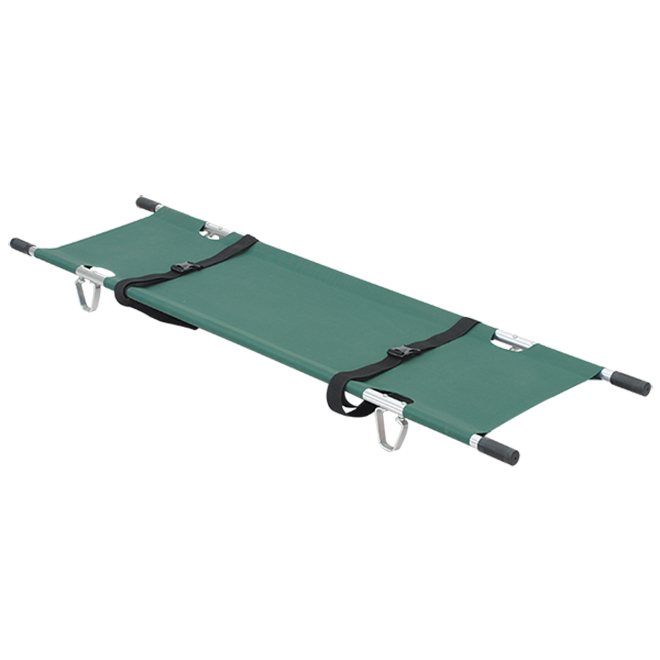 SKB1A03 Folding Ambulance Stretcher
