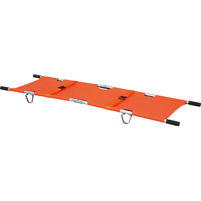 SKB1A02 Rescue 2-Folds Stretcher