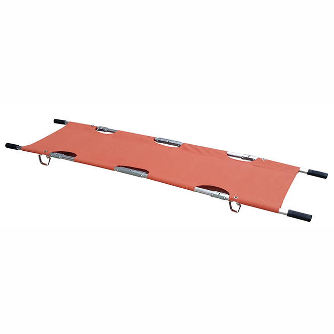 SKB040(A001) Folding Ambulance Stretcher