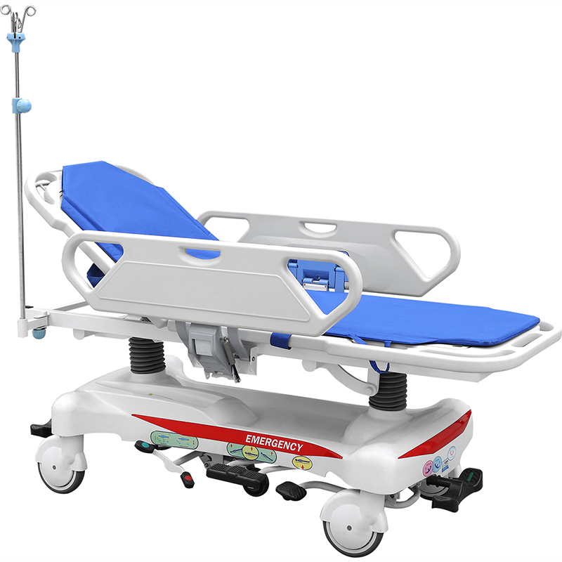 SKB041-2 Chariot de transport de patient