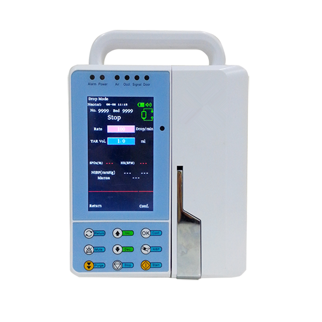 SK-EM211 Machine portable d'ecg